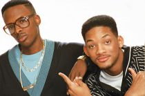 Will Smith and DJ Jazzy Jeff
