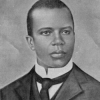 African Americans in Jazz: Scott Joplin, The King of Ragtime
